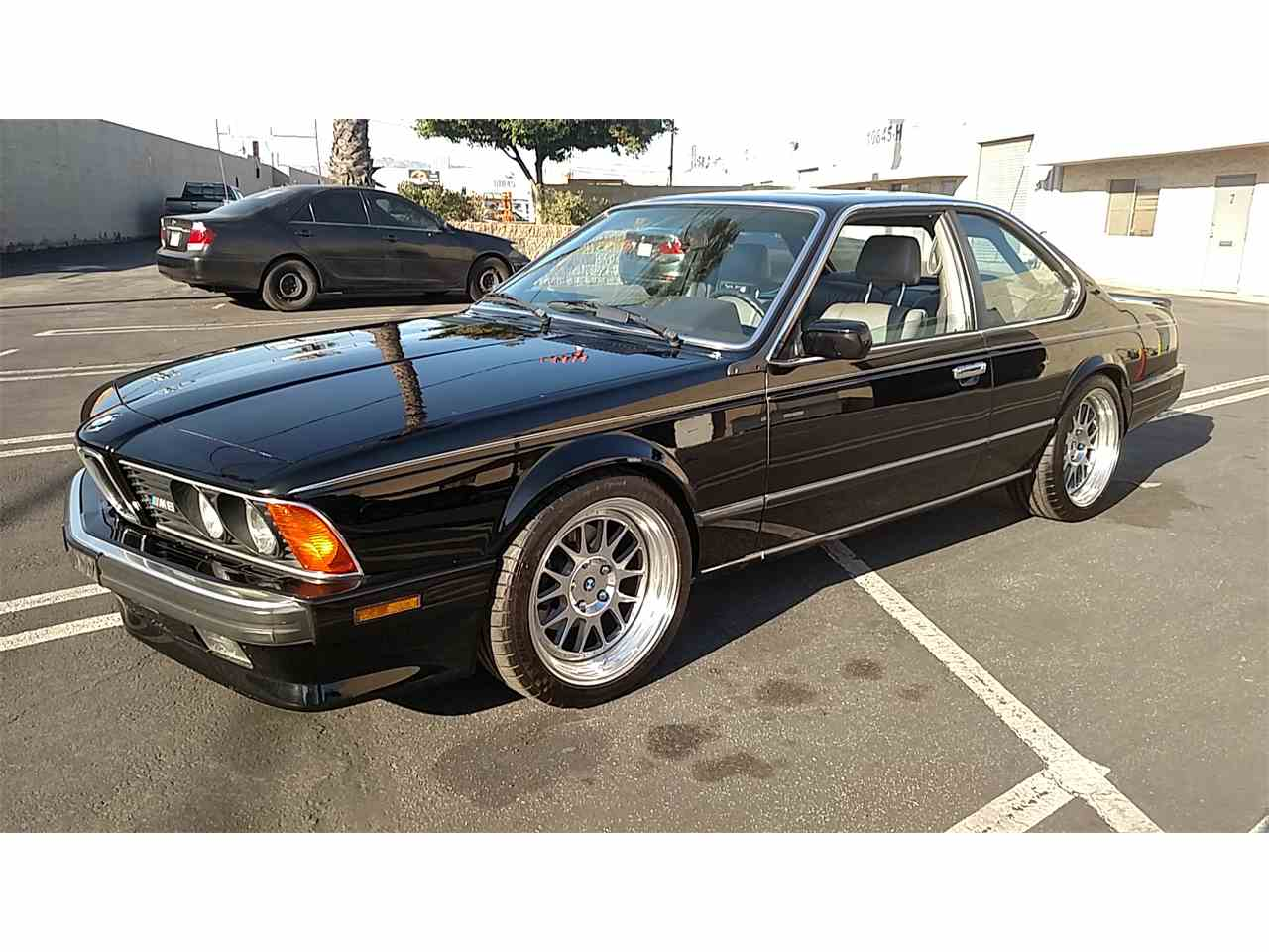 1988 bmw m6 for sale cc 955802. Black Bedroom Furniture Sets. Home Design Ideas