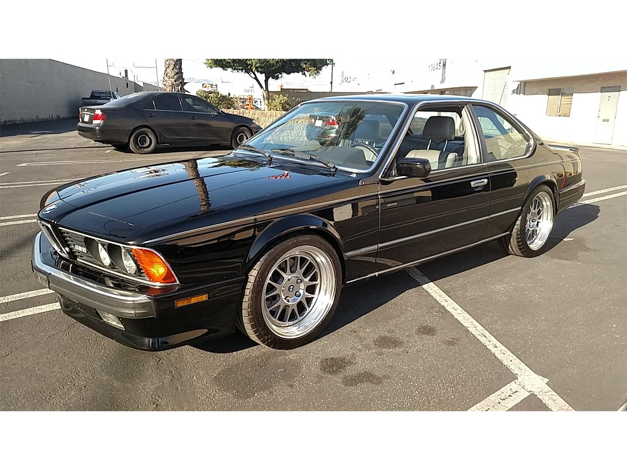 Large Picture of '88 M6 - KHI2
