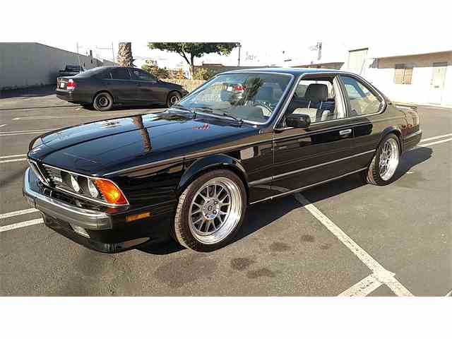 To BMW M For Sale On ClassicCarscom - Bmw 1990