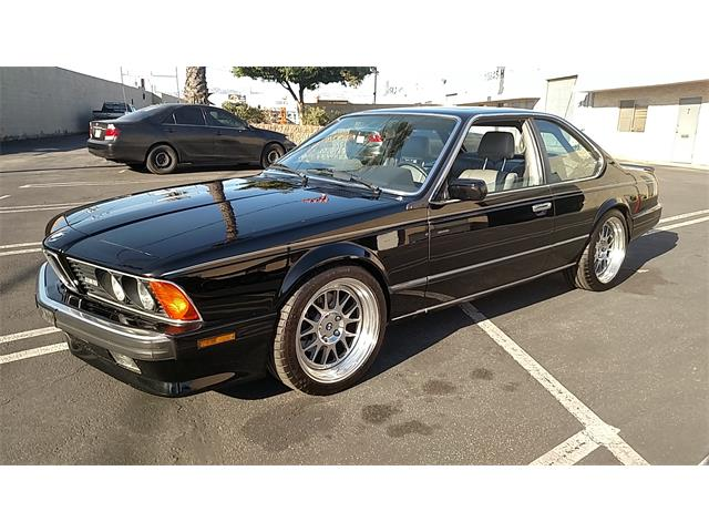 Classic Bmw For Sale On Classiccars Pg 37 10 Per Pagerhclassiccars: 1988 Bmw M6 Audio System At Gmaili.net
