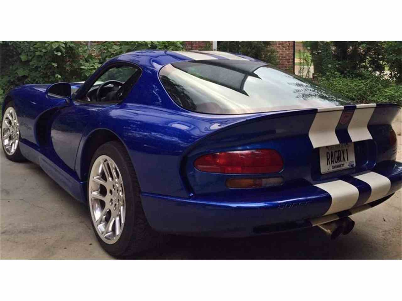 Large Picture of '97 Viper - KHIE