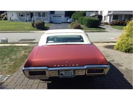 Picture of Classic '68 Pontiac LeMans located in New London Connecticut Offered by a Private Seller - KHIF