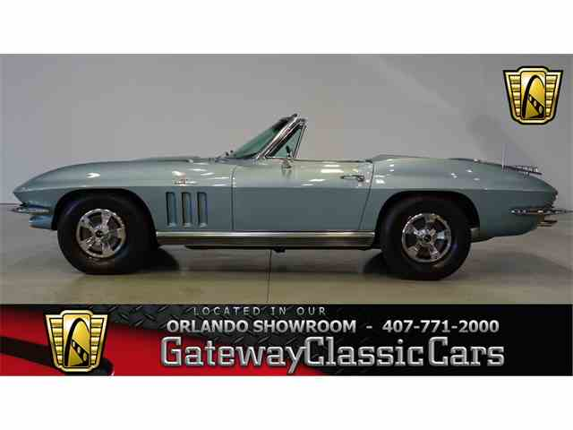 Picture of '66 Corvette - KHKY