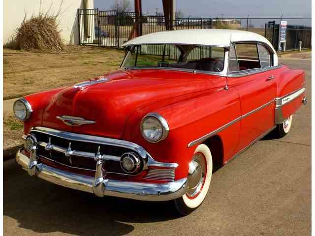 Picture of '53 Bel Air - KHMA