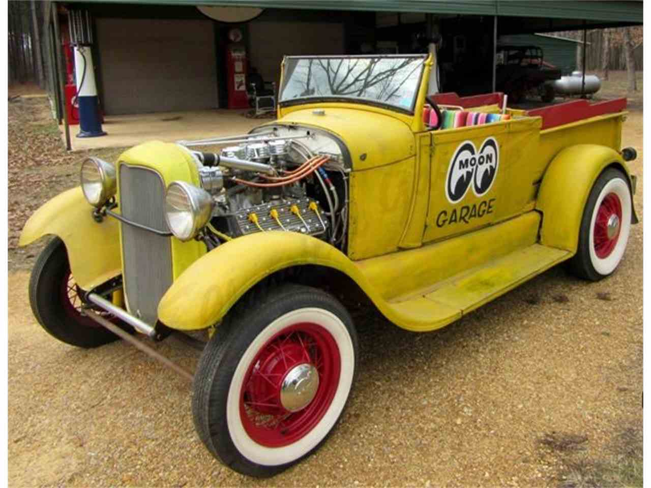 1929 Ford PICKUP OTHER ROADSTER for Sale | ClassicCars.com | CC-955957