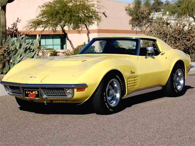 Picture of '70 Corvette - KHN4