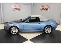Picture of 2002 Maserati Spyder located in North Carolina Offered by East Coast Classic Cars - KHNG