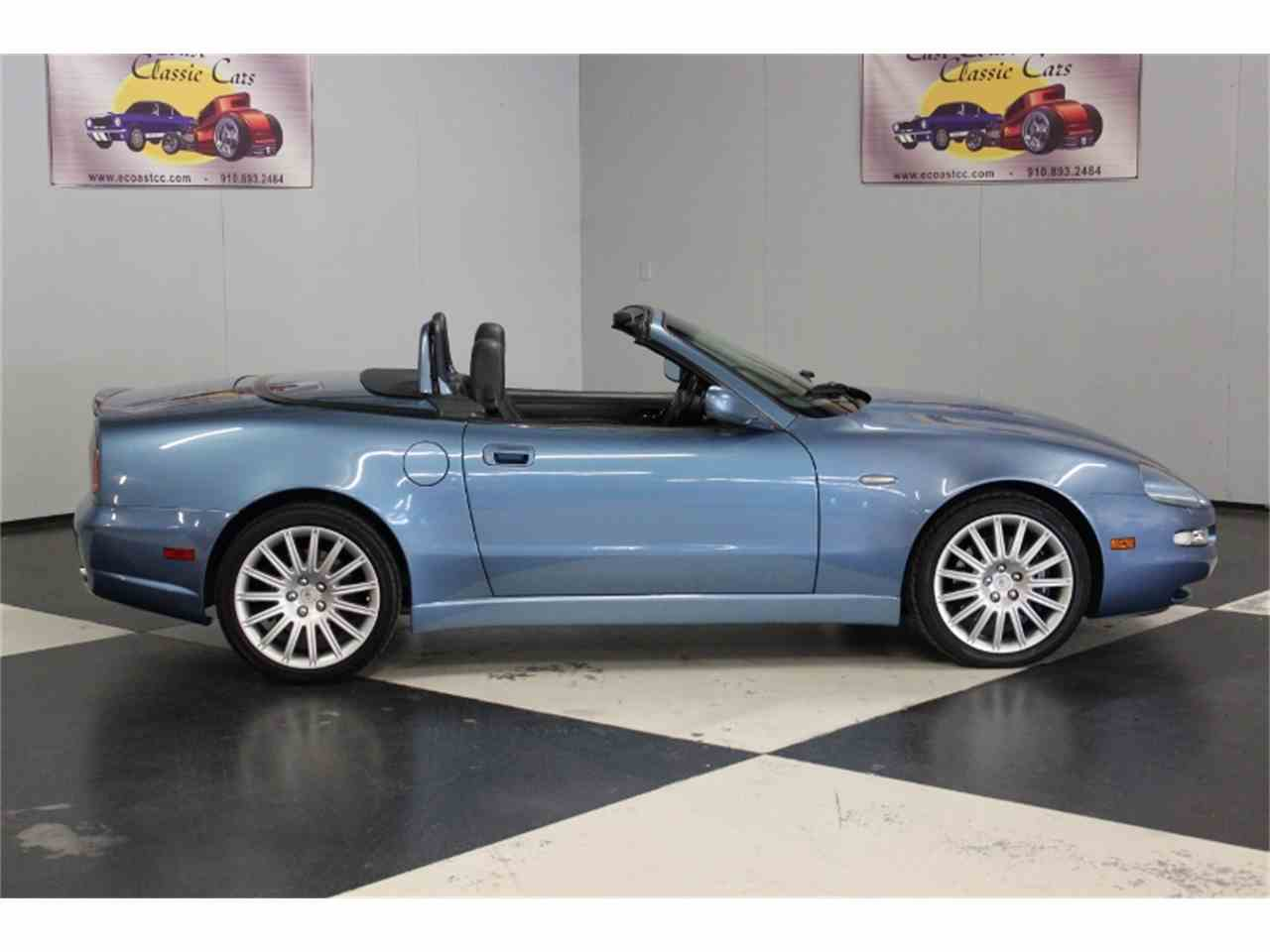 Large Picture of '02 Spyder - KHNG