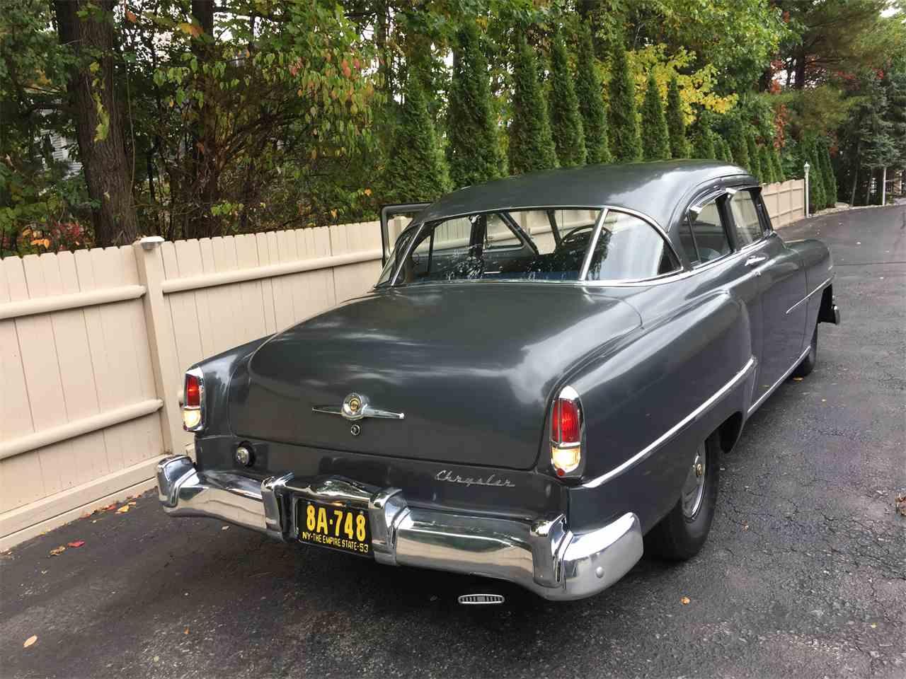 Large Picture of '53 Windsor - KHOA
