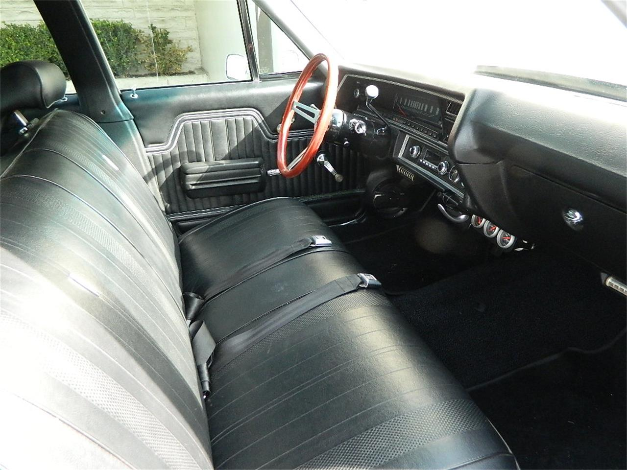 Large Picture of Classic 1970 Chevelle located in California - $39,500.00 - KHOM