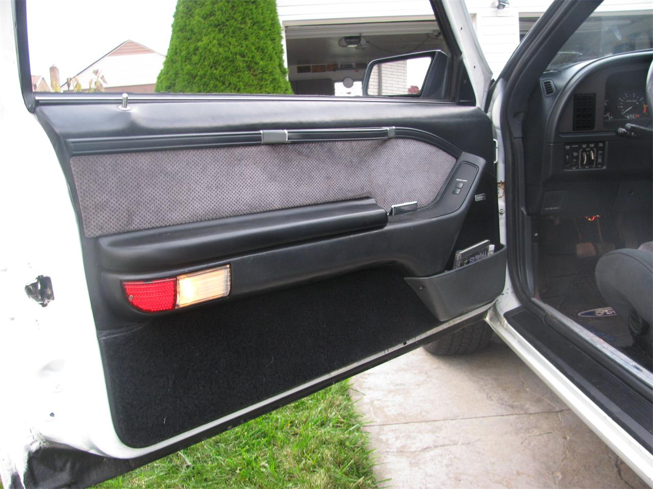 Large Picture of '86 Ford Thunderbird  - $4,500.00 - KHON