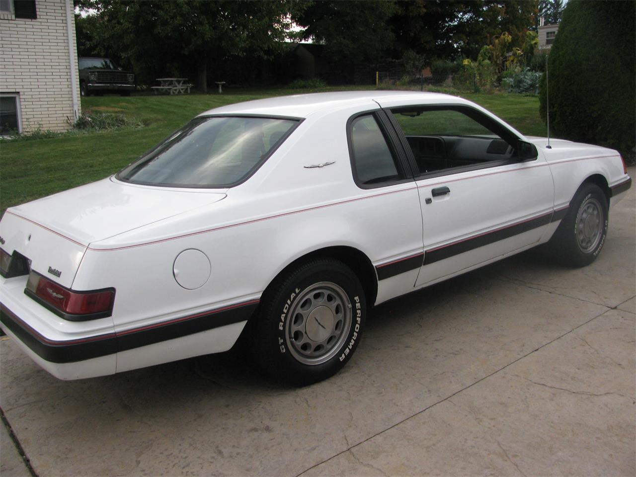 Large Picture of 1986 Ford Thunderbird  - $4,500.00 Offered by a Private Seller - KHON