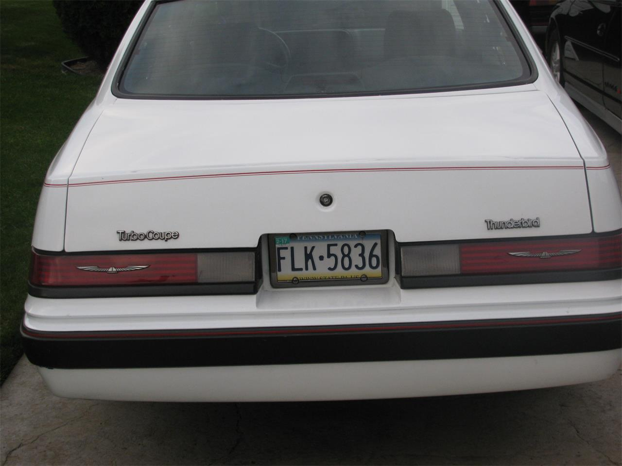 Large Picture of 1986 Ford Thunderbird  - $4,500.00 - KHON