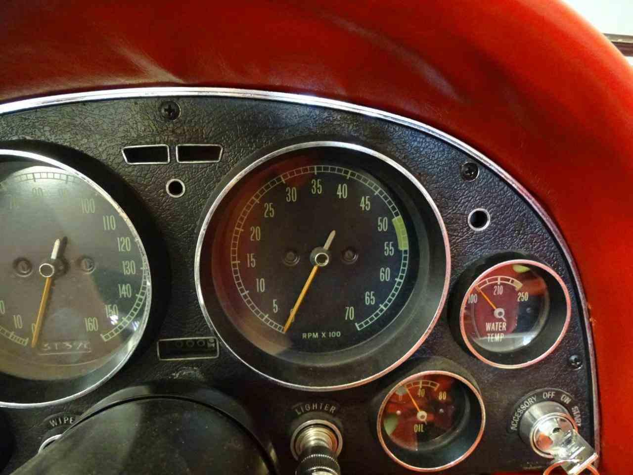 Large Picture of '66 Corvette - KHOW