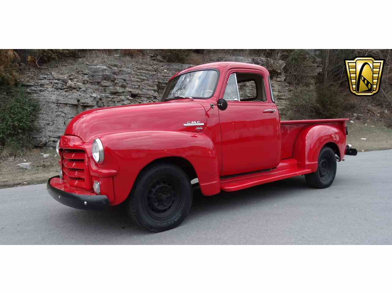 Large Picture of Classic 1954 100 Offered by Gateway Classic Cars - Nashville - KHOZ