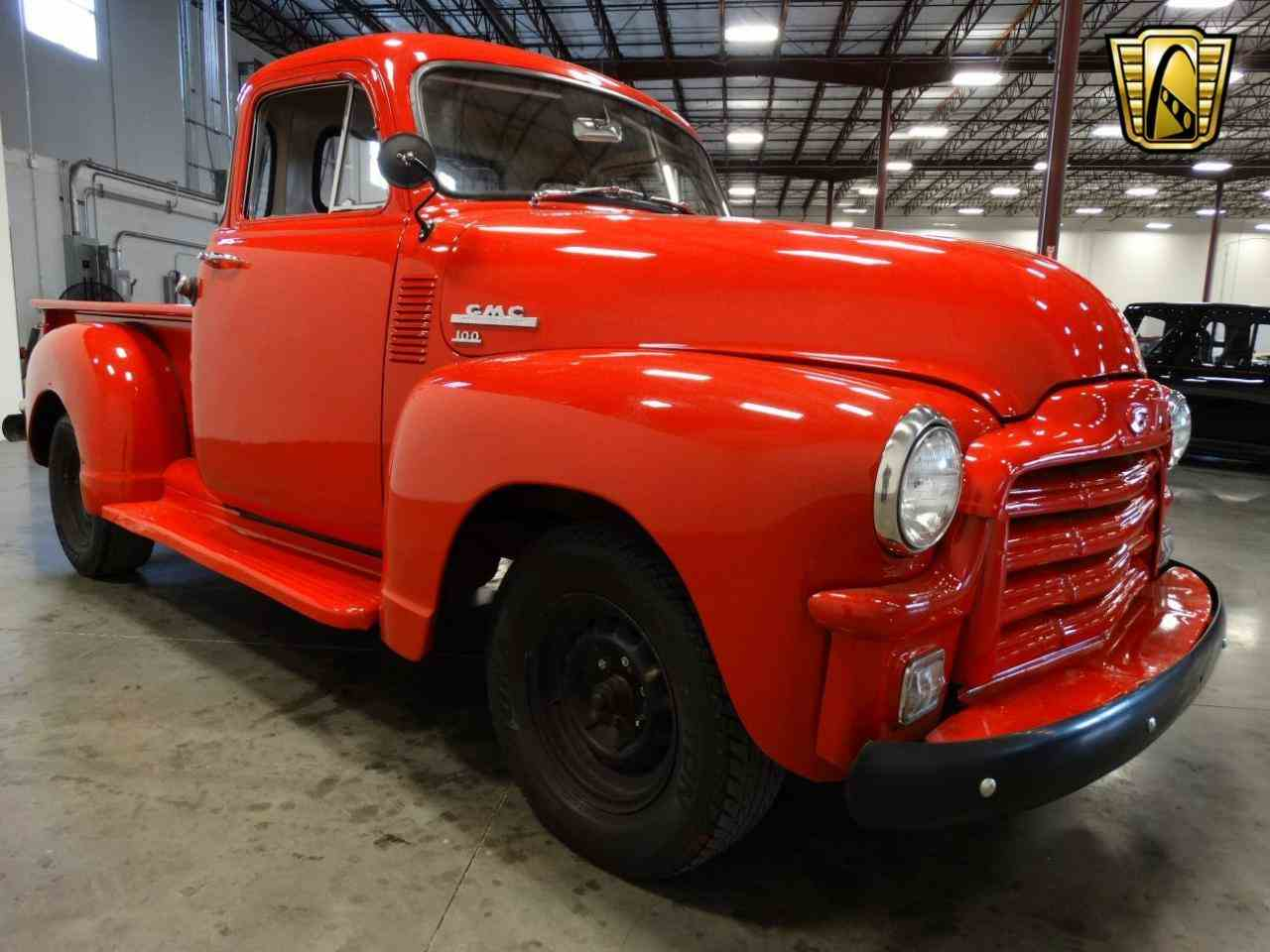 Large Picture of 1954 100 located in Tennessee - $16,595.00 Offered by Gateway Classic Cars - Nashville - KHOZ