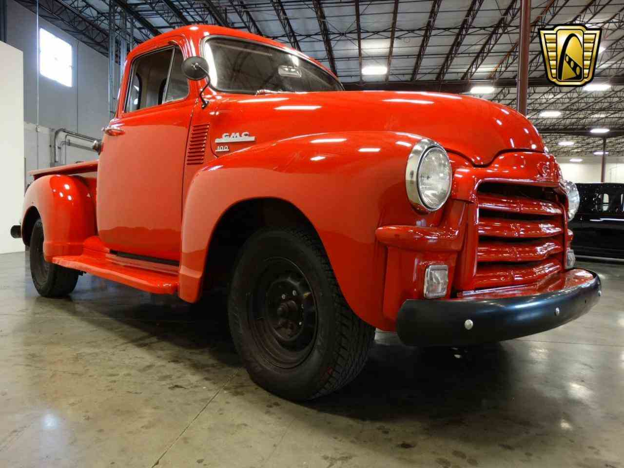 Large Picture of '54 100 located in La Vergne Tennessee - $16,595.00 Offered by Gateway Classic Cars - Nashville - KHOZ