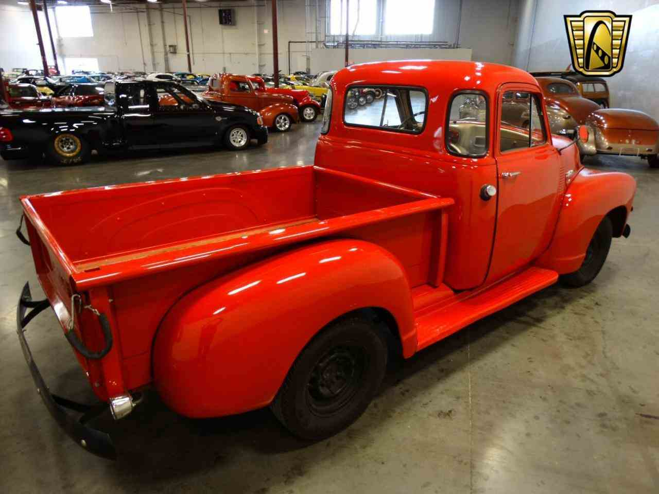 Large Picture of Classic '54 GMC 100 located in Tennessee Offered by Gateway Classic Cars - Nashville - KHOZ