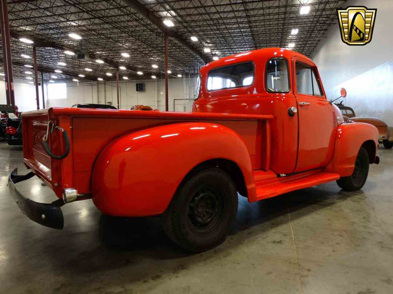 Large Picture of Classic 1954 GMC 100 located in Tennessee - $16,595.00 - KHOZ