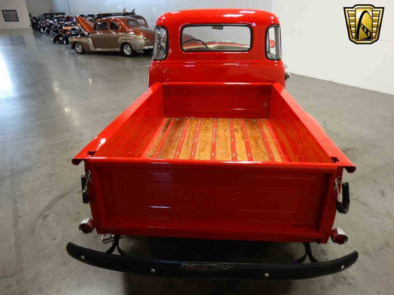 Large Picture of Classic 1954 GMC 100 located in Tennessee Offered by Gateway Classic Cars - Nashville - KHOZ