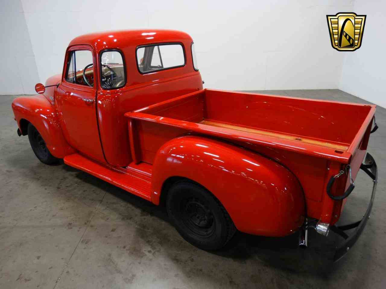 Large Picture of 1954 100 - $16,595.00 Offered by Gateway Classic Cars - Nashville - KHOZ