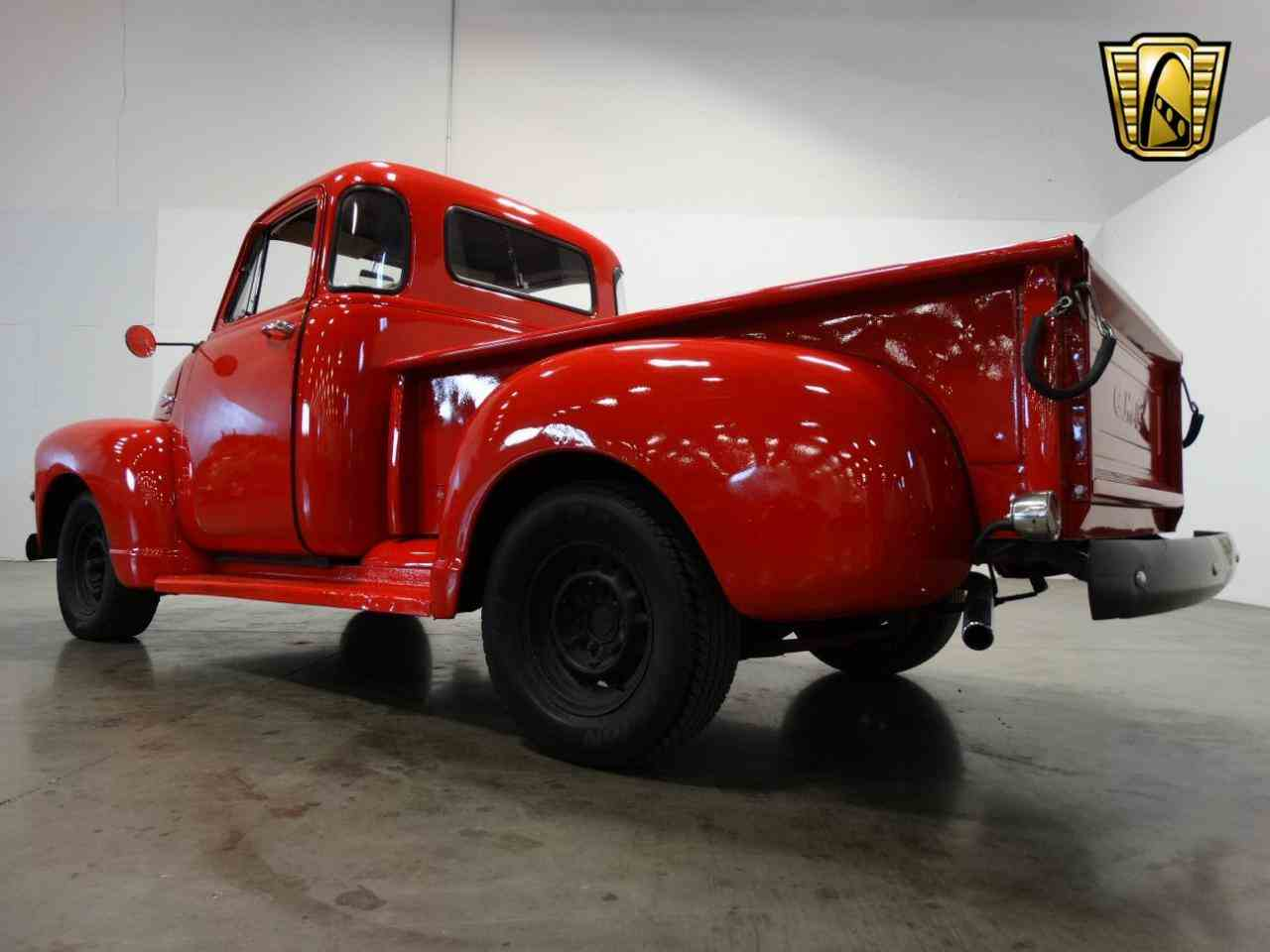 Large Picture of Classic '54 100 - $16,595.00 Offered by Gateway Classic Cars - Nashville - KHOZ