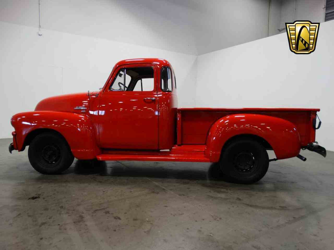 Large Picture of Classic 1954 GMC 100 located in La Vergne Tennessee - $16,595.00 Offered by Gateway Classic Cars - Nashville - KHOZ