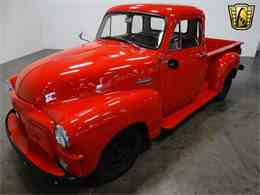 Picture of Classic 1954 GMC 100 Offered by Gateway Classic Cars - Nashville - KHOZ
