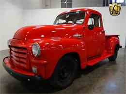 Picture of 1954 GMC 100 - $16,595.00 Offered by Gateway Classic Cars - Nashville - KHOZ