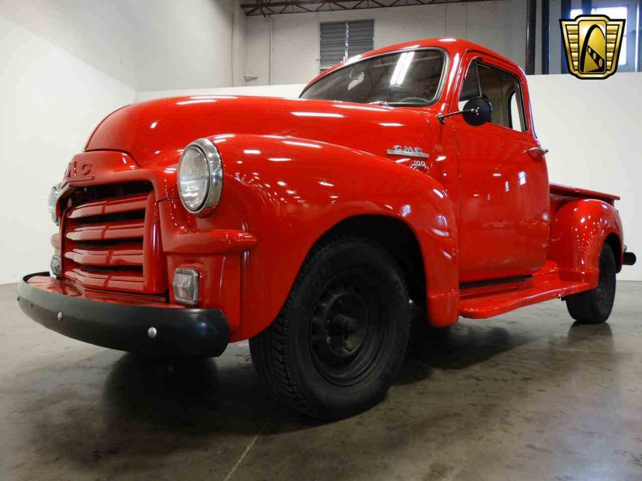 Large Picture of 1954 GMC 100 - $16,595.00 - KHOZ