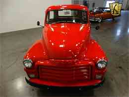 Picture of '54 GMC 100 located in Tennessee Offered by Gateway Classic Cars - Nashville - KHOZ