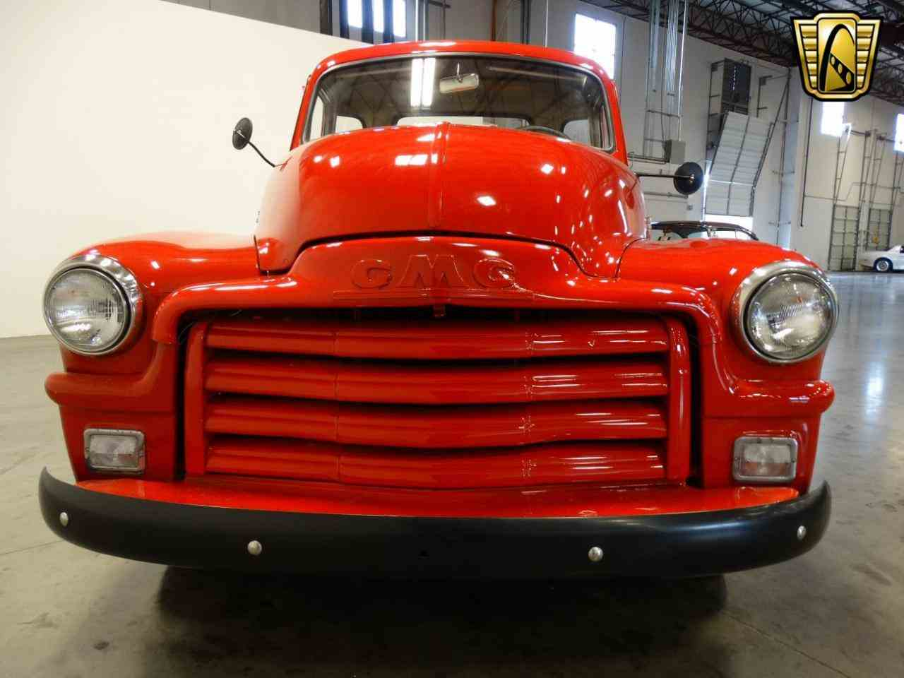 Large Picture of Classic '54 GMC 100 located in La Vergne Tennessee - $16,595.00 Offered by Gateway Classic Cars - Nashville - KHOZ