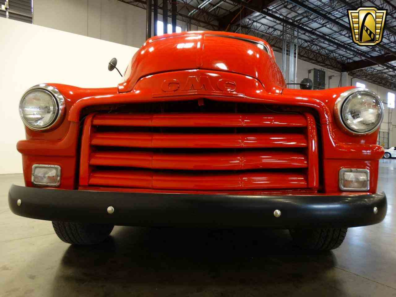 Large Picture of 1954 GMC 100 located in Tennessee Offered by Gateway Classic Cars - Nashville - KHOZ
