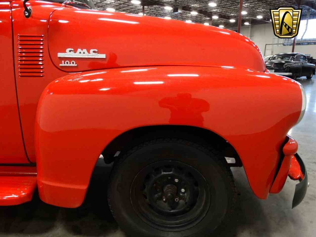 Large Picture of Classic '54 GMC 100 - KHOZ