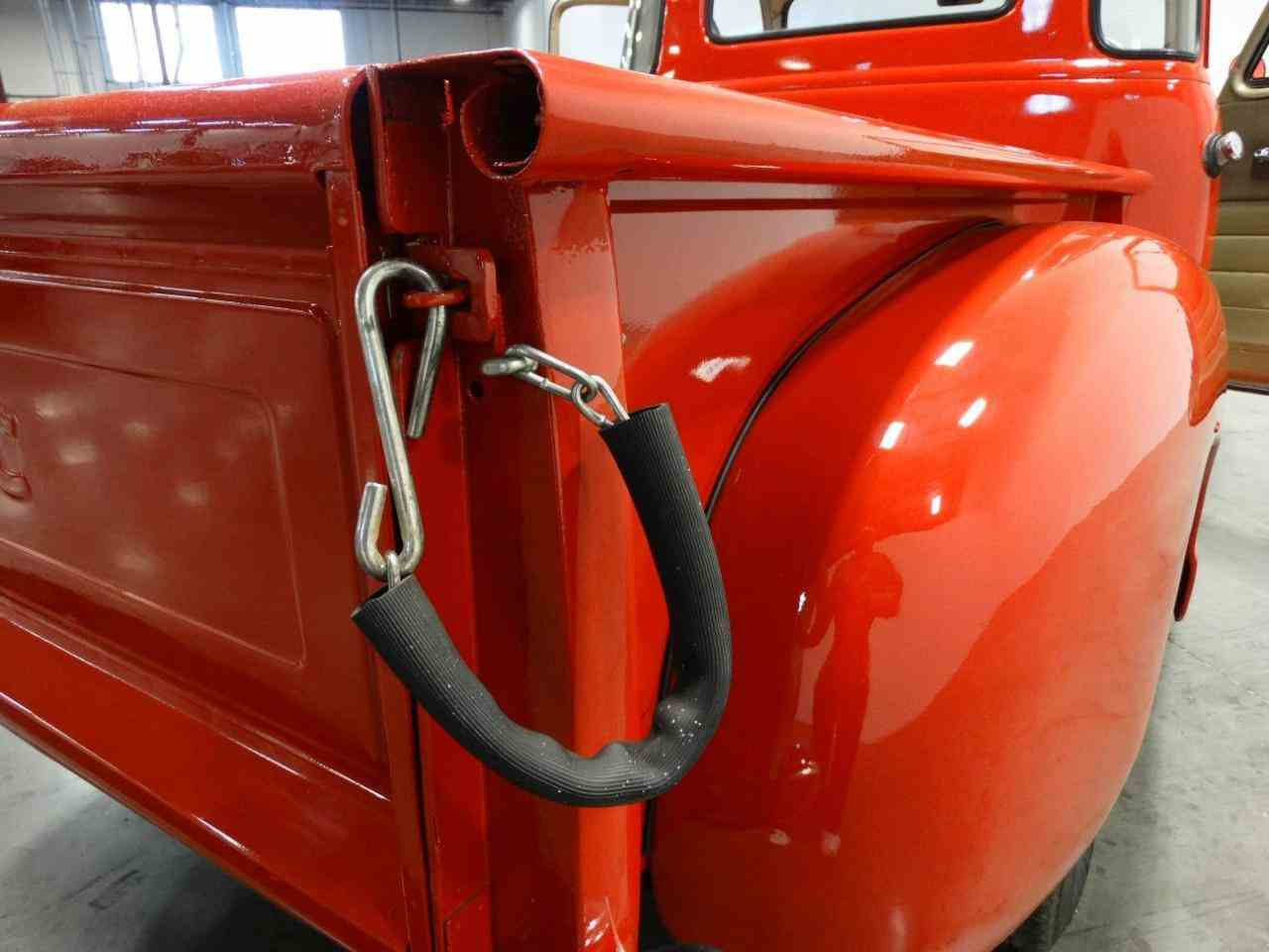 Large Picture of Classic '54 GMC 100 located in La Vergne Tennessee Offered by Gateway Classic Cars - Nashville - KHOZ