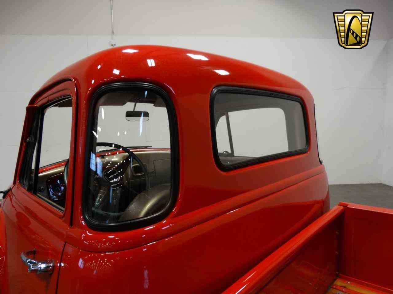 Large Picture of Classic 1954 100 - $16,595.00 Offered by Gateway Classic Cars - Nashville - KHOZ