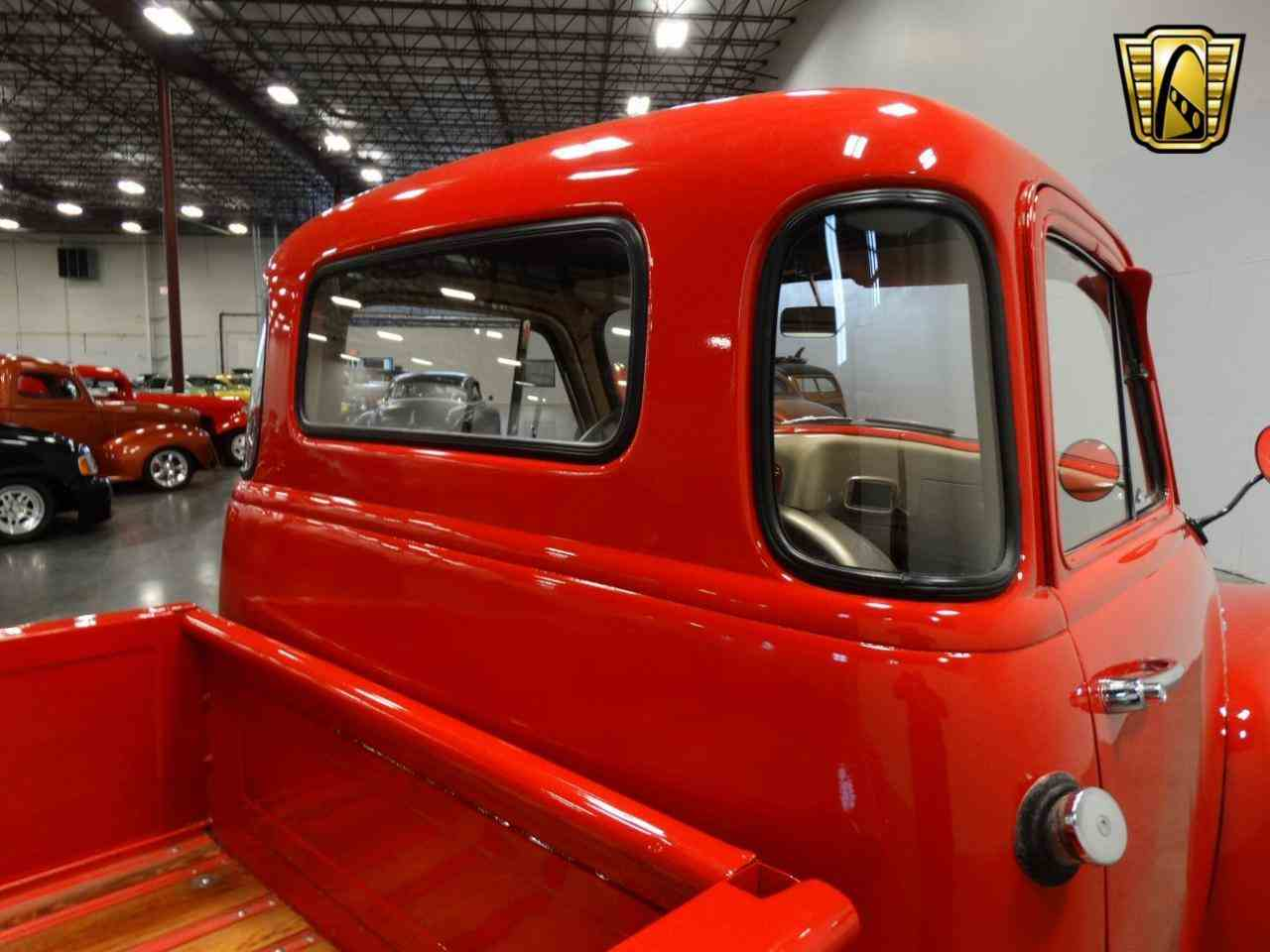 Large Picture of '54 100 Offered by Gateway Classic Cars - Nashville - KHOZ