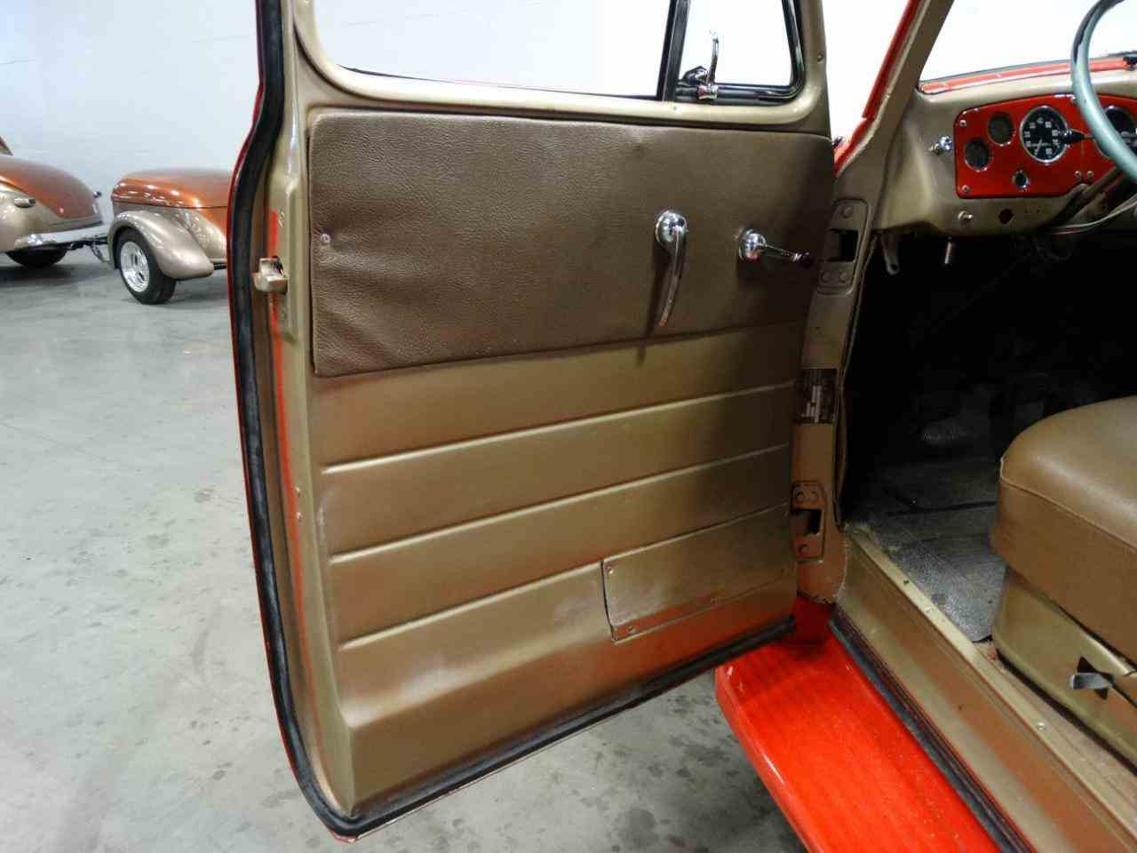 Large Picture of '54 GMC 100 Offered by Gateway Classic Cars - Nashville - KHOZ