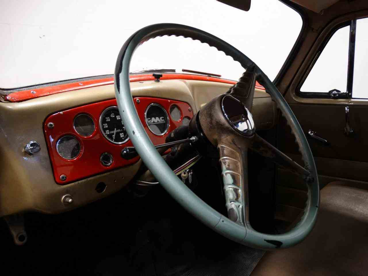 Large Picture of 1954 GMC 100 located in Tennessee - $16,595.00 - KHOZ