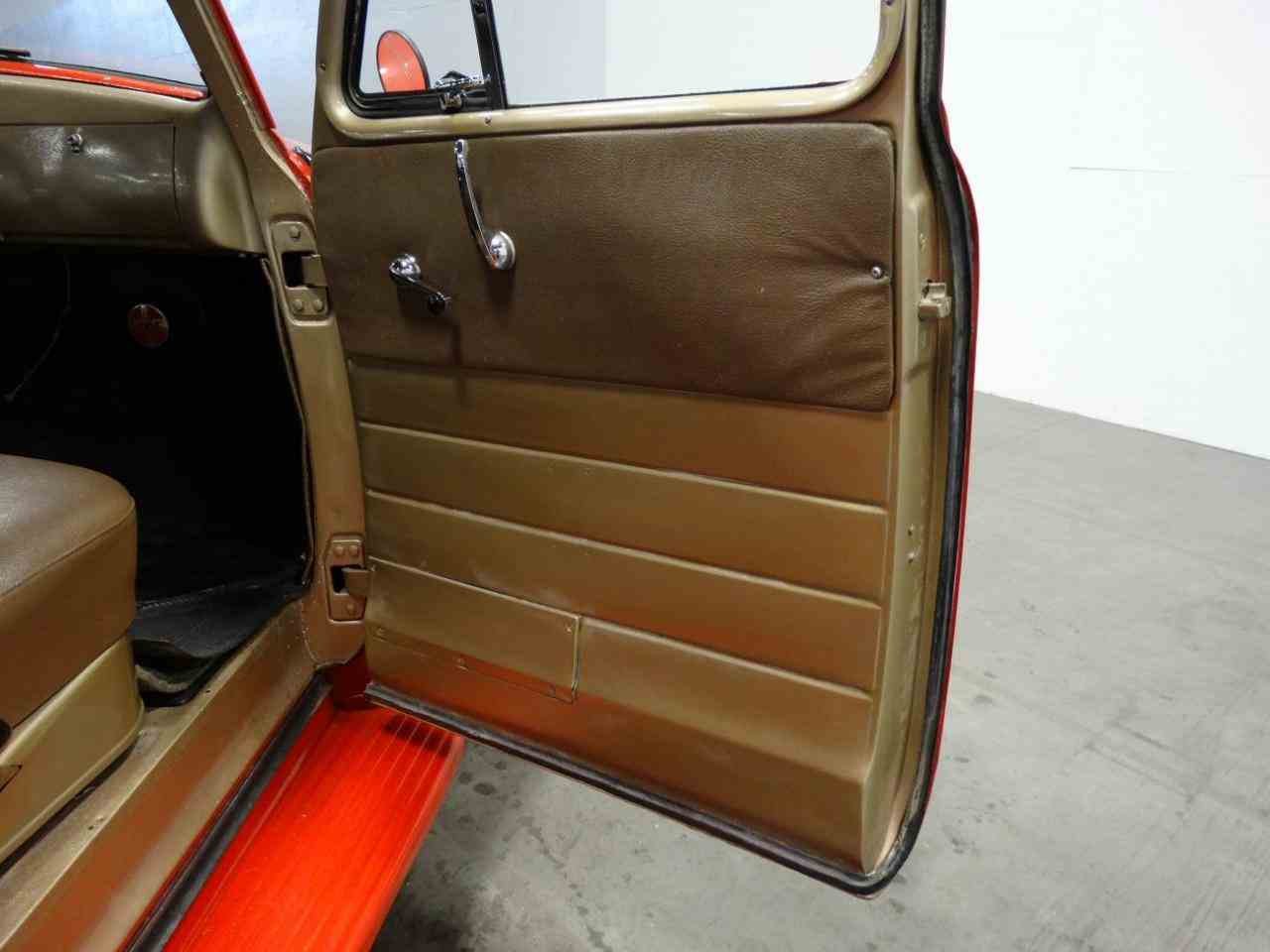 Large Picture of 1954 GMC 100 Offered by Gateway Classic Cars - Nashville - KHOZ