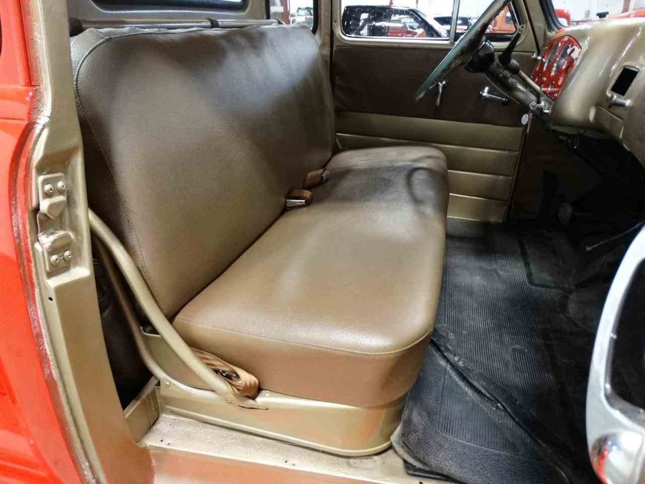 Large Picture of Classic '54 GMC 100 Offered by Gateway Classic Cars - Nashville - KHOZ