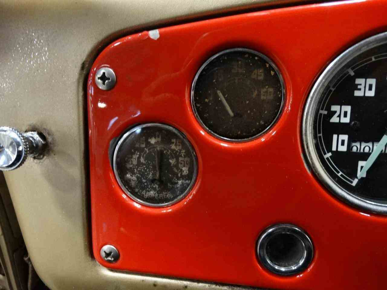 Large Picture of 1954 100 Offered by Gateway Classic Cars - Nashville - KHOZ