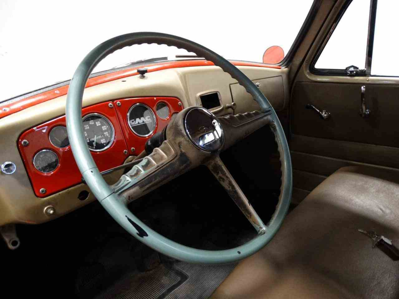 Large Picture of 1954 GMC 100 located in La Vergne Tennessee - $16,595.00 - KHOZ