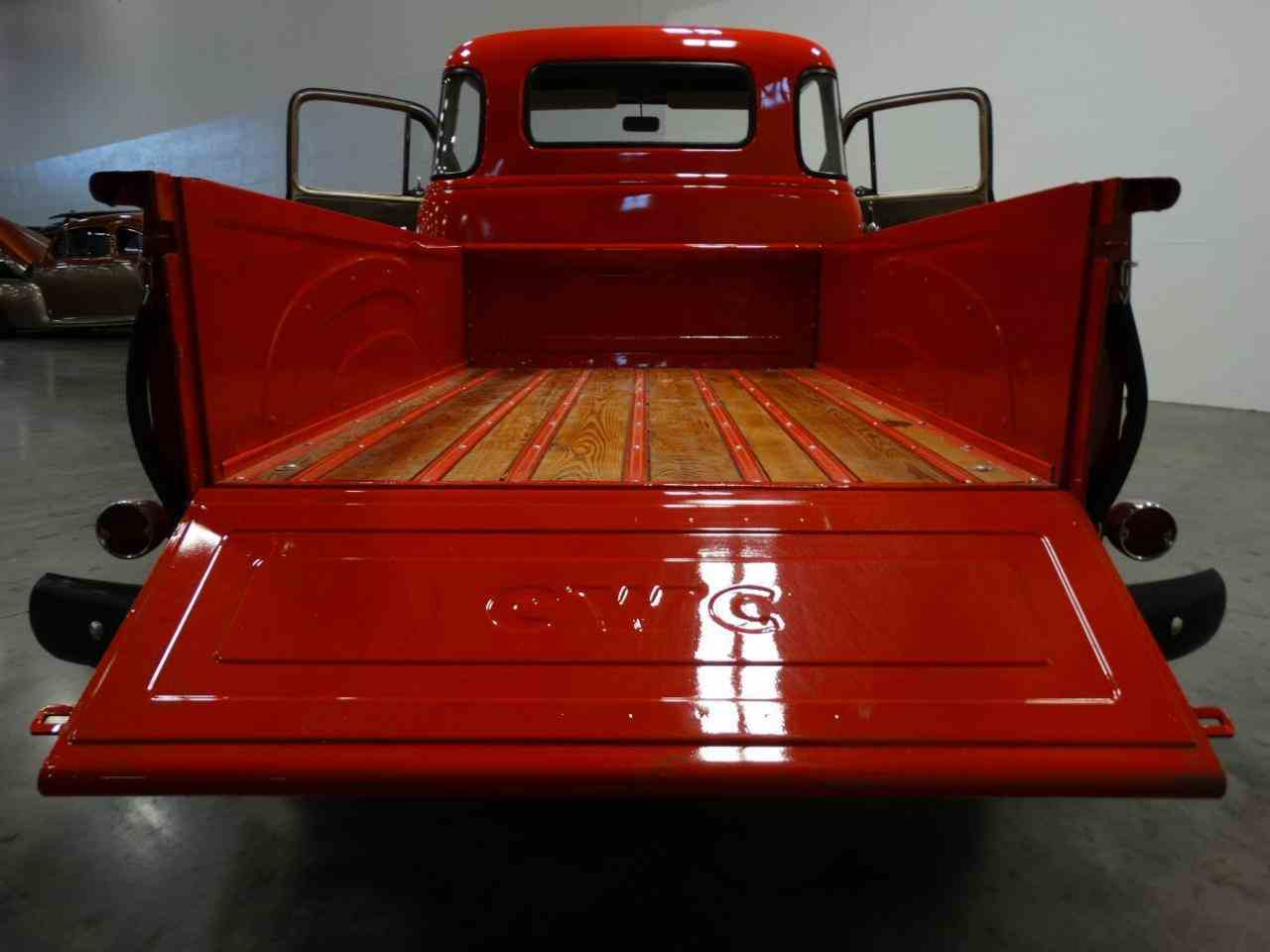 Large Picture of 1954 GMC 100 located in Tennessee - $16,595.00 Offered by Gateway Classic Cars - Nashville - KHOZ