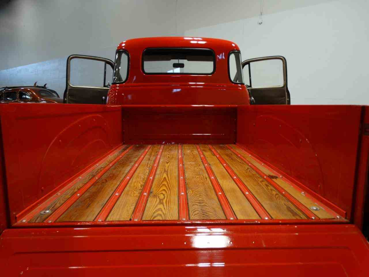 Large Picture of Classic 1954 100 located in Tennessee - $16,595.00 Offered by Gateway Classic Cars - Nashville - KHOZ