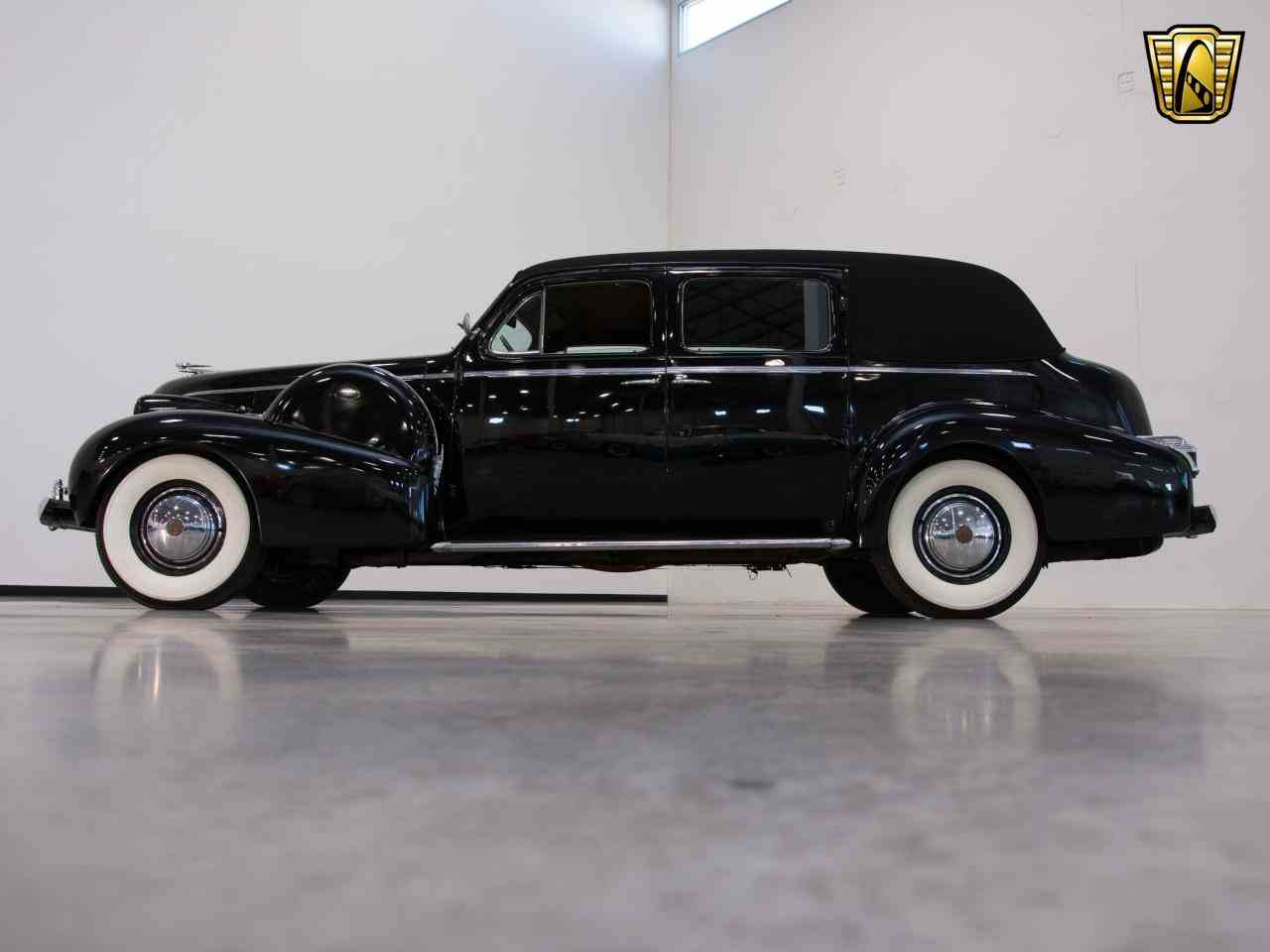 Large Picture of '39 7 Passenger Touring W/ Trunk Offered by Gateway Classic Cars - Milwaukee - KHP0