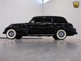Picture of '39 7 Passenger Touring W/ Trunk - KHP0