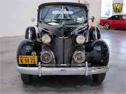 Picture of '39 7 Passenger Touring W/ Trunk Offered by Gateway Classic Cars - Milwaukee - KHP0