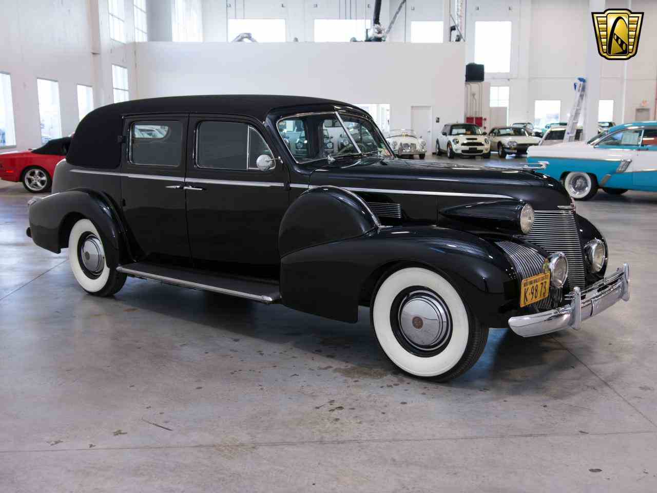 Large Picture of Classic '39 7 Passenger Touring W/ Trunk located in Wisconsin - KHP0