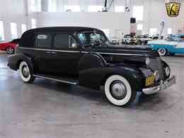 Picture of '39 7 Passenger Touring W/ Trunk located in Kenosha Wisconsin - $58,000.00 Offered by Gateway Classic Cars - Milwaukee - KHP0
